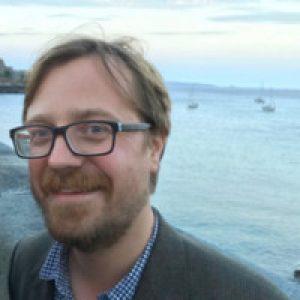 Profile photo of John Holmes