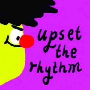 Profile photo of Upset The Rhythm