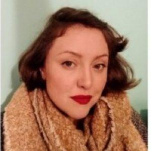 Profile photo of Lorraine Pajak